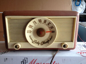RADIO NORTHERN ELECTRIC 1951