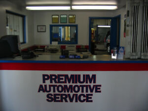 Automotive Technician Required