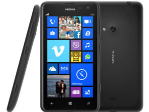 Brand New sealed Nokia Lumia 625 LTE factory unlocked