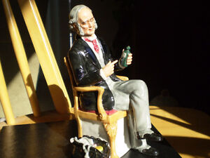 "Royal Doulton Figurine "" The Doctor "" HN2858"