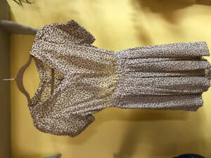 Trendy secondhand women's clothing