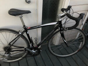 Cruisers Hybrid and Road Bicycles