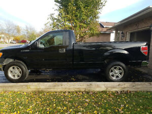 2009 Ford F-150 XL Pickup Truck