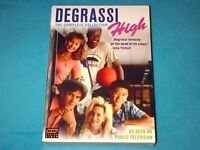 Degrassi High- Complete Collection