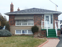 Affordable 3 Bdrm House Rental Near Oshawa Centre