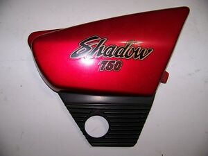 LOTS DE PIÈCES USAGÉE        HONDA 750 SHADOW 1983-85