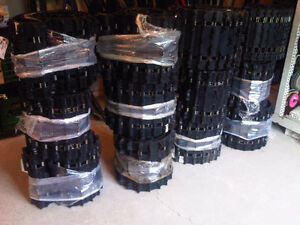 NEW AND REFURBISHED SNOWMOBILE PARTS