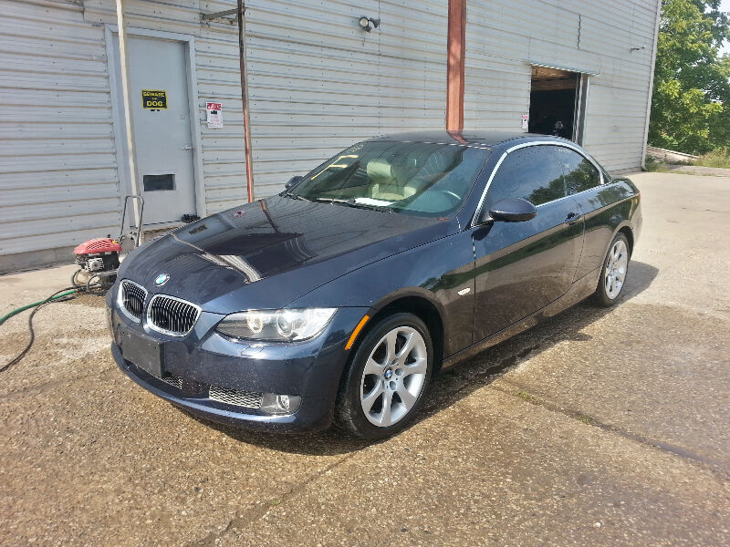 2008 BMW 335i Convertible used parts!!! LOW KM!!!  Other Parts \u0026 Accessories  City of Toronto