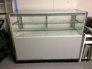 Display Case, ideal for display and storage of collectibles.