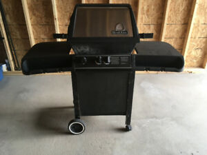 BBQ Broil King 50.00