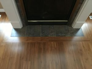 JS Installations - Hardwood, Laminate, and Vinyl Floor Installer London Ontario image 3