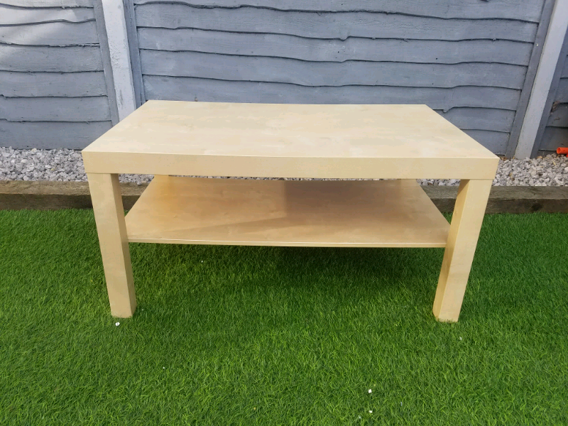 Side Table Van Ikea.Ikea Coffee Table In St Helens Merseyside Gumtree