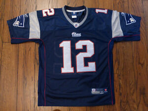 Patriots Items