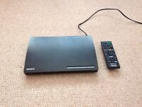 Sony DVD & Blu Ray Player (excellent condition)