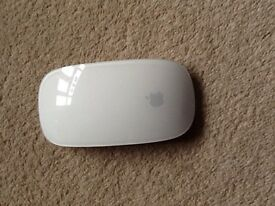 Faulty Apple wireless mouse
