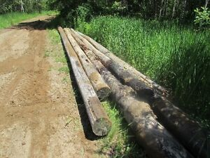 hydro poles for sale