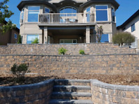 Rock Your Yard Landscaping Hardscape Services