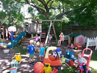 Home daycare in NW Sarnia