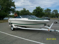 '19 Cadorette Bowrider Good clean maintained