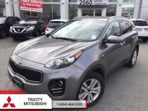 2017 Kia Sportage LX  - HEATED SEATS, BLUETOOTH