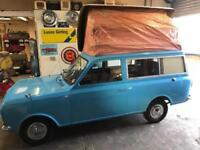 Bedford Viva Camper MANUAL 1969/H