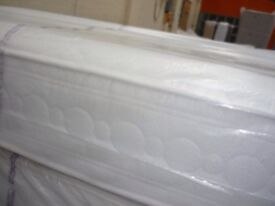 King size Sensaform 6000 Mattress as New In Wraps
