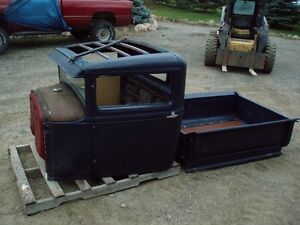 Ford Model A Bodiess for sale