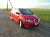 Seat Altea 1.9 TDI 2007 Reference