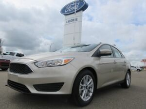 2017 Ford Focus SE CERTIFIED PRE-OWNED