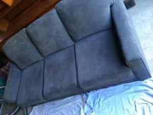 *** Sofa Bed almost NEW!!! ***