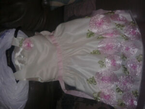 American Princess  Girls Size 16 Dress