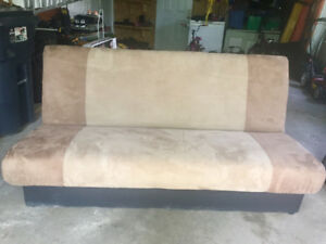 Futon For Sale- Great Condition!
