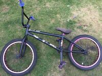 Purple hutch shooter bmx need gome asap will trade for xbox one