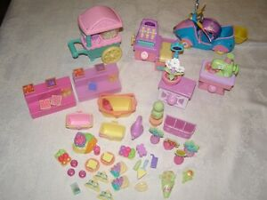 My Little Pony Accessories for G3 Ponies - hard to find