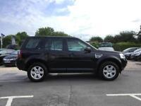 2011 LAND ROVER FREELANDER 2.2 eD4 GS 5dr 2WD SUV 5 Seats