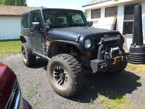 2008 Jeep Wrangler X Other