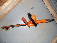 """16"""" Hedge Trimmer - Electric"""