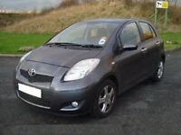 WANTED!!! TOYOTA YARIS TR VVTI GREY PASSENGER SIDE DOORS FRONT + REAR