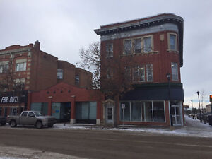 Prime Commercial Retail Storefront Space - 1103 Central Ave