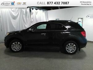 2010 Chevrolet Equinox LTZ  - Bluetooth -  Leather Seats -  Heat