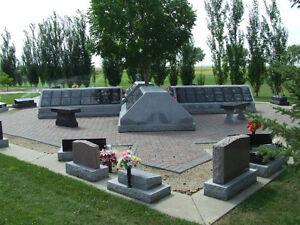 Cemetery Plots For Sale 1/2 Price Moose Jaw Regina Area image 3