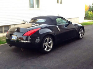 2006 Nissan 350Z Grand Touring Roadster Convertible