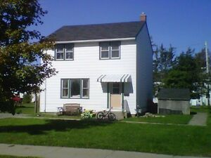 PICTON 3 bed home, Macaulay Village $1150/mo Avail mid-Sept