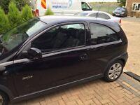 Vauxhall Corsa 1.2sxi plus