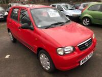 Suzuki Alto 1.1 GL 5dr | One Owner From New | Only 27,000 Miles