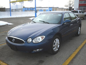 2006 Buick Allure Sedan CXL ONLY 50.800 Km !!!