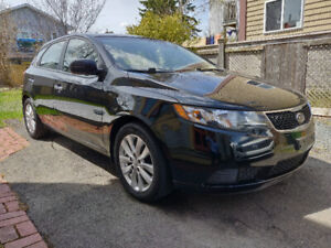 2012 Kia Forte 5 In Excellent Shape With A Fresh 2 Year MVI
