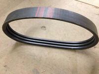 Multi Banded Belt