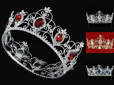 Männer König Krone (Männer Hochzeit Partei kaiserlich Kristall Kreis König Krone)