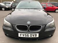 2006 BMW 5 Series 2.0 520d SE 4dr
